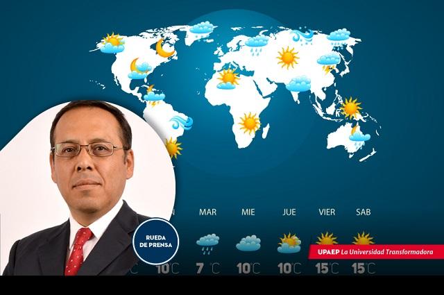Pronósticos de corto plazo, certeros ante huracanes y frentes fríos