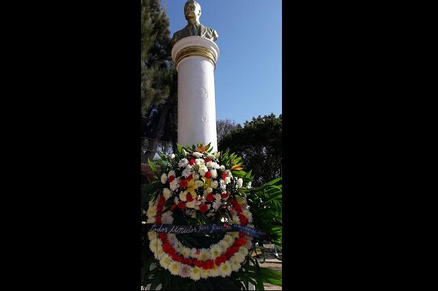 En Atlixco, Zapata se queda sin conmemoración por Covid-19