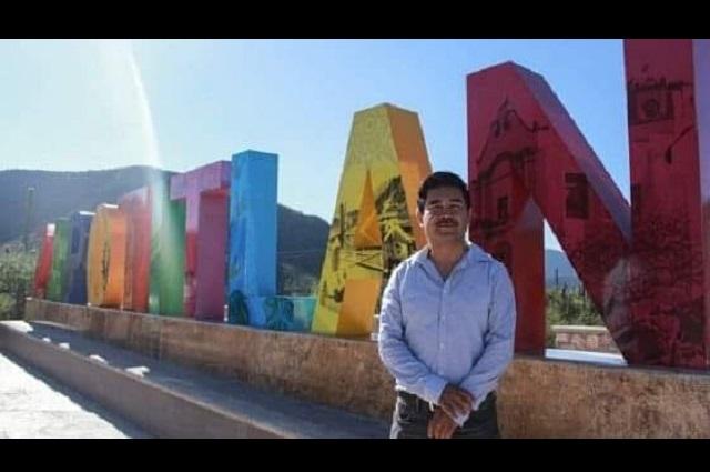 Edil priísta de Zapotitlán no paga a regidora y la destituye