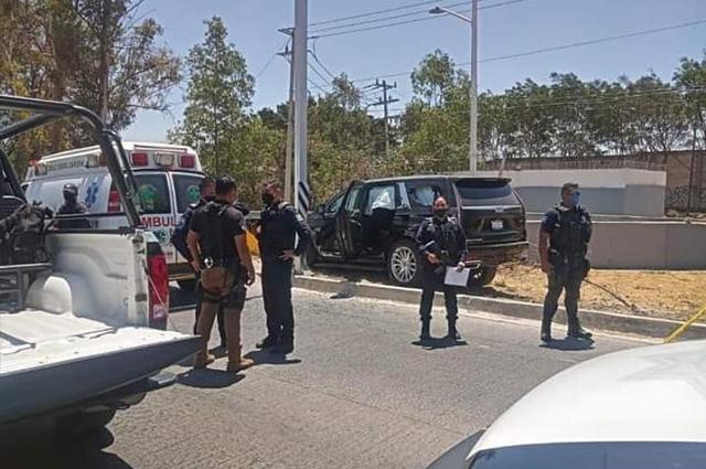 Asesinan a hermano de cantante Alfredo Olivas en Zapopan, Jalisco
