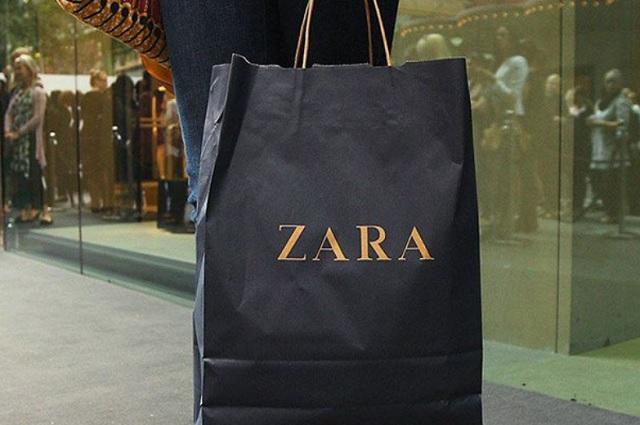 Así lucen las nuevas eco-bolsas de Zara