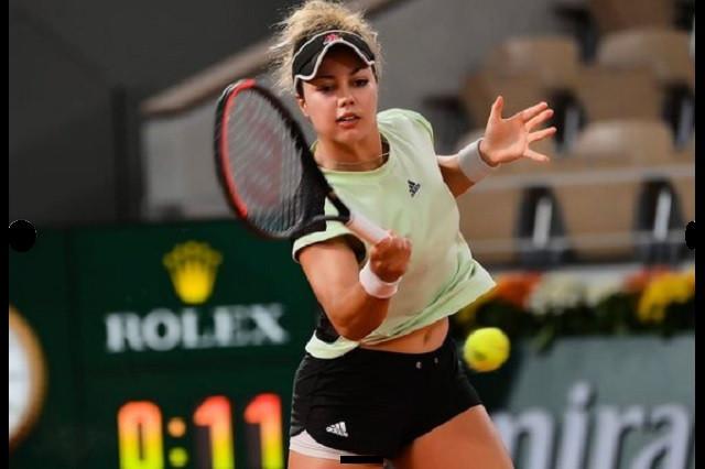 Renata Zarazúa cae en la qualy del US Open