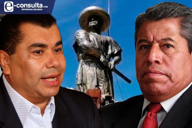 Rechazan a los Alejo y a Zavala en Zacapoaxtla para elecciones 2021