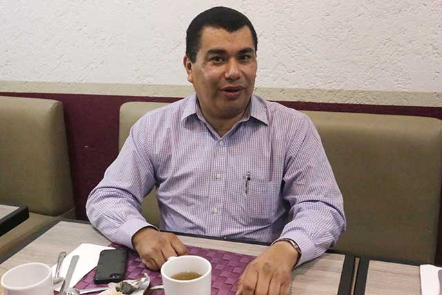 Propuesta de consulta a la base quedó superada: López Zavala