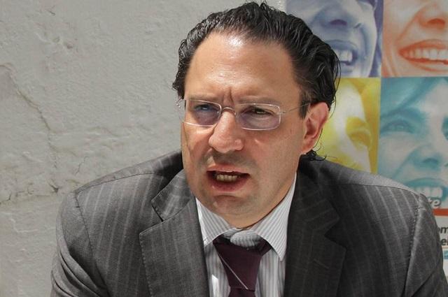 Para votos en Edomex e imagen de Osorio usaron Estafa Maestra