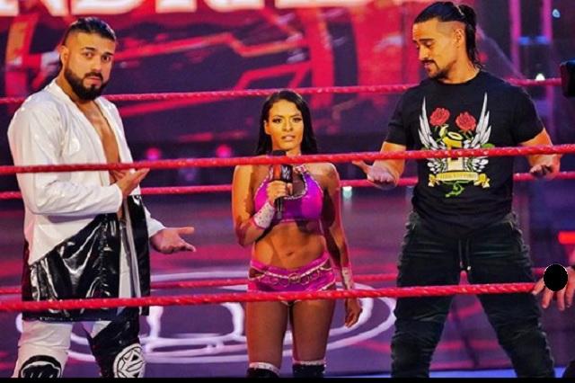 Tras restricciones de WWE, Zelina Vega se muda a OnlyFans