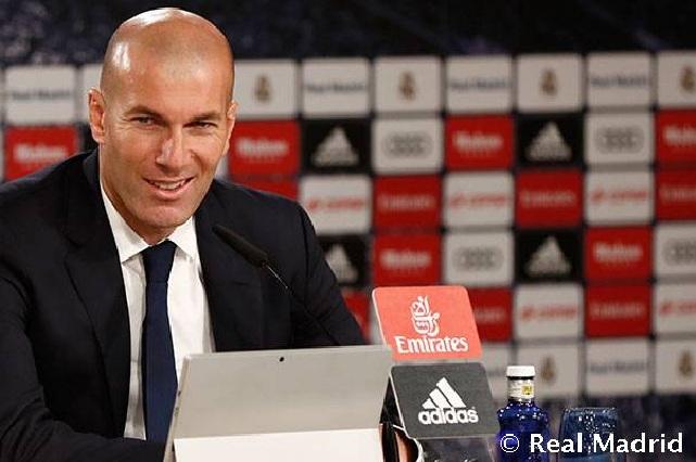 Mundial de Clubes: Zinedine Zidane dice que no conocía al América