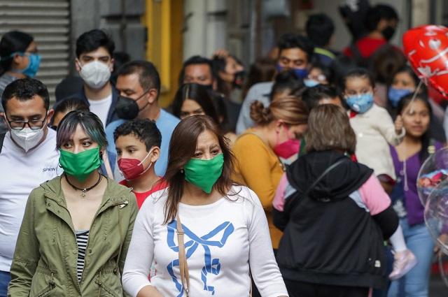 CAPU y Prolongación Reforma, zonas críticas por aglomeración de gente
