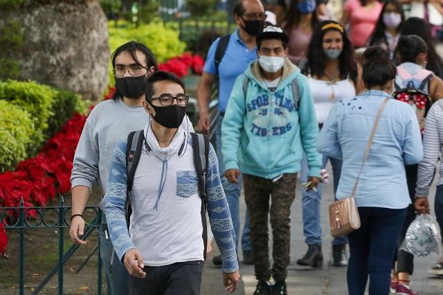Prepara ayuntamiento de Puebla medidas contra aumento de Covid