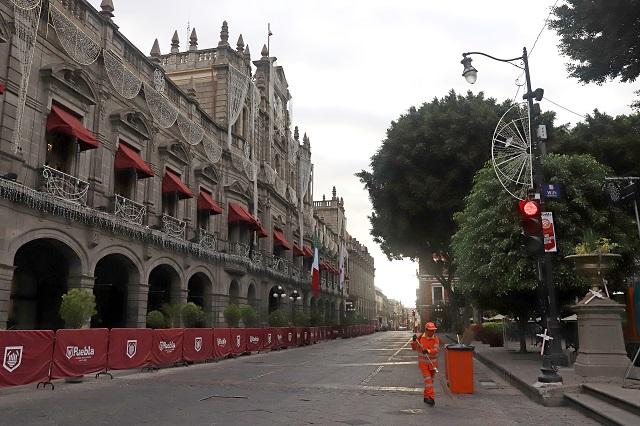 Aprueba CEN de Morena convocatoria y encuesta para candidaturas en Puebla