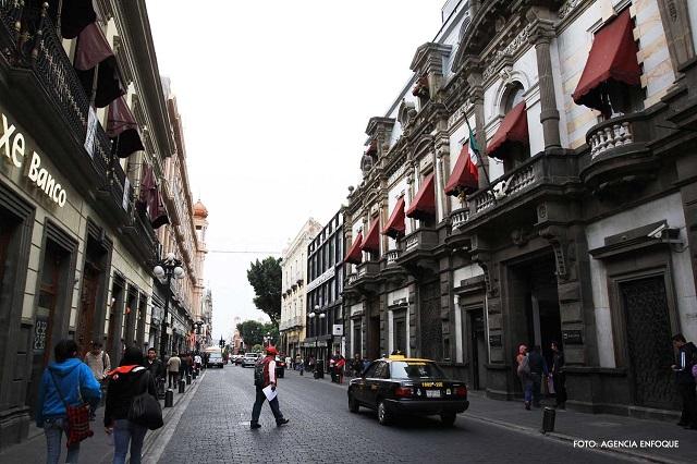 Centro Histórico, foco rojo de asaltos en restaurantes: Canirac