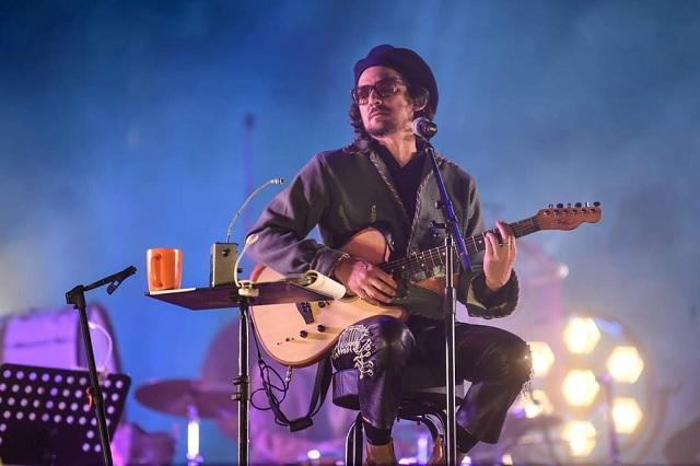 Zoé cerrará en Puebla su gira 'Música de Fondo Unplugged'