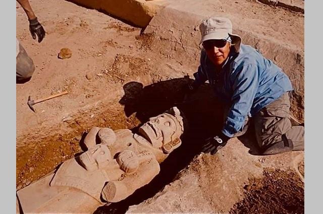 Planean nueva exploración en zona arqueológica de Tehuacán