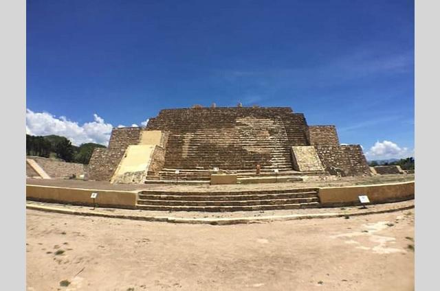 Reprograma INAH investigaciones en Tehuacán por contingencia