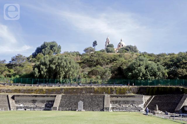 Bajaron a cero las visitas a zonas arqueológicas y museos del INAH