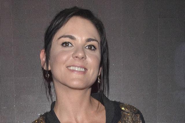 Actriz Zoraida Gómez ya debutó como mamá