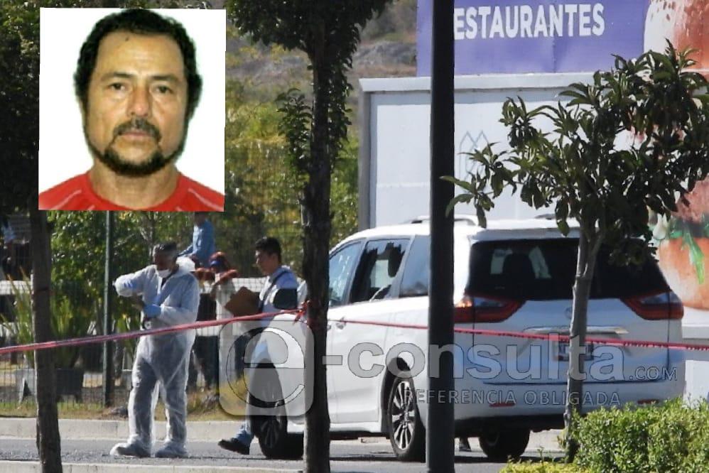 Ejecutado en Lomas era huachicolero de los Zetas
