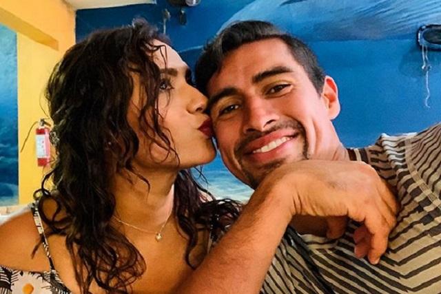Pato Araujo y Zudikey de Exatlón México se casan