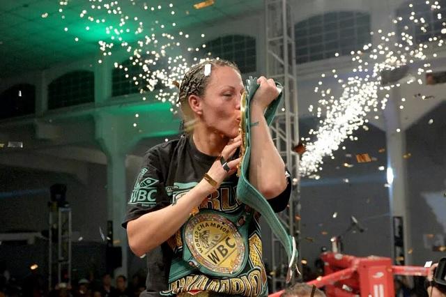 Zulina Muñoz regresará al ring para medirse ante Isis Vargas