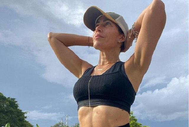 Zumba convertida en herramienta de salud mental: Betsy Dopico