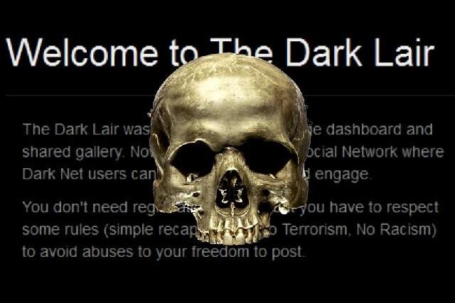 ¿YouTube y Facebook oscuros? 7 presuntas redes de la deep web