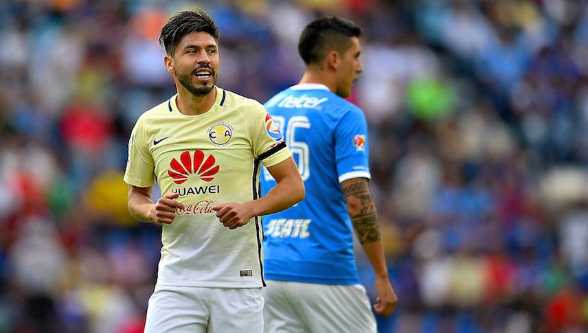¡Uno más! América-Cruz Azul en cuartos de final Copa MX