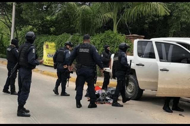Capturan en Sinaloa a ex cuñado de El Chapo